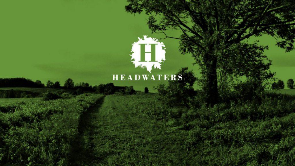 Headwaters Farm - Branding