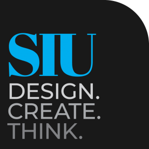 SIU Design. Create. Think.